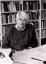 Filósofo e Sociólogo Alemão
